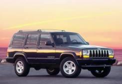 Jeep Cherokee. XJ