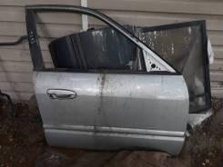 Дверь боковая. Mazda Capella, GWER, GW5R, GWFW, GWEW, GW8W