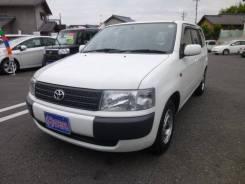 Toyota Probox. автомат, передний, 1.3, бензин, 73 600 тыс. км, б/п. Под заказ
