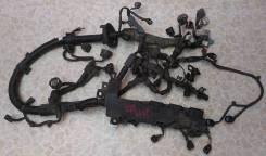Проводка двс. Honda Civic Hybrid, CAA-ES9, ZA-ES9 Honda Civic, ES9, LDA Двигатель LDA