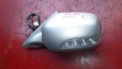 Накладка на зеркало. Toyota Aristo, JZS161, JZS160