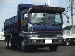 Mitsubishi Fuso Super Great. , 20 080 куб. см., 13 000 кг. Под заказ