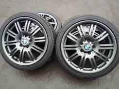 BMW. 8.0x18, 5x120.00, ET41, ЦО 72,6мм.