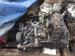Механическая коробка переключения передач. Hino Ranger Hino FD Двигатель H07D