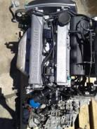 Двигатель в сборе. Hyundai Sonata