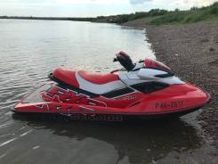 BRP Sea-Doo RXP. 215,00 л.с., Год: 2008 год