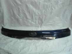 Вставка багажника. Subaru Exiga, YA5, YA4