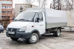 ГАЗ ГАЗель Бизнес. Газель Бизнес тент, 2 890 куб. см., 1 500 кг.