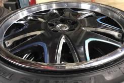 Литые диски R20+ Резина 245/35r20. x20