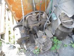 Коробка переключения передач. ГАЗ 66 ГАЗ 3307 ГАЗ 53