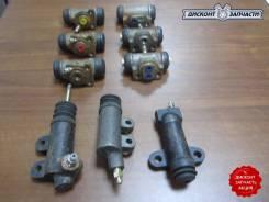 Тормозные цилиндры в асс. Toyota Nissan Honda MMC