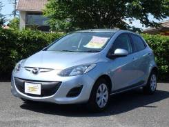 Mazda Demio. вариатор, передний, 1.3, бензин, 55 000тыс. км, б/п. Под заказ