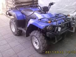 Stels ATV 400. исправен, без птс, с пробегом