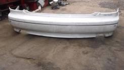 Накладка на бампер. Toyota Aristo, JZS161, JZS160