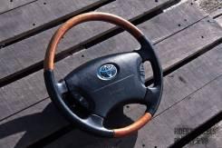 Руль. Lexus LS430, UCF30 Toyota Celsior, UCF30, UCF31 Двигатель 3UZFE