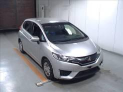 Honda Fit. вариатор, передний, 1.3 (100 л.с.), бензин, 87 000 тыс. км, б/п. Под заказ