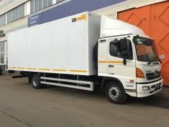 Hino 500. Продается грузовик , 7 700 куб. см., 7 999 кг.