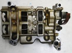 Насос масляный. Honda: Odyssey, Elysion, Accord, Edix, Element, Accord Tourer, Stepwgn Двигатели: K24A3, K24A4, K24A8