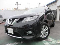 Nissan X-Trail. вариатор, 4wd, 2.0, бензин, 29 000 тыс. км. Под заказ