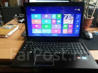 "Lenovo G570. 15.6"", 3,0ГГц, ОЗУ 4096 Мб, диск 5 000 Гб, аккумулятор на 2 ч."