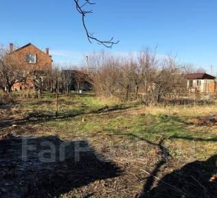 Земельный участок 6 соток. 600 кв.м., собственность, электричество, вода, от частного лица (собственник)