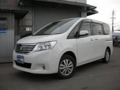 Suzuki Landy. автомат, 4wd, 2.0, бензин, 40 628 тыс. км, б/п. Под заказ