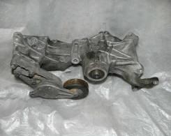 Крепление генератора. Volkswagen Passat Двигатель ADR