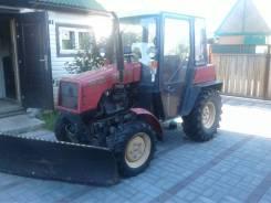 МТЗ 320. Продам трактор МК-320, 1 500 куб. см.