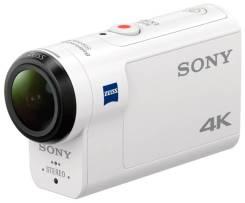 Sony FDR. 8 - 8.9 Мп, без объектива