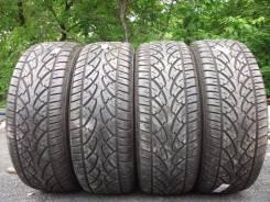 Bridgestone Dueler H/P. Летние, 2009 год, износ: 10%, 4 шт