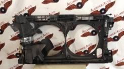 Рамка радиатора. Nissan Teana, J32, J32R Двигатель VQ25DE