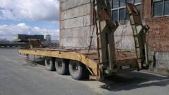 Политранс ТСП 9416. Полуприцеп тсп-9416-0000050, 50 000 кг.