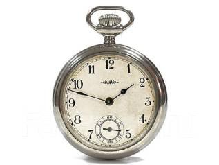 Карманные часы Leоnard 1919г. Оригинал