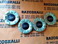 Оригинальные колпаки на литье Форд Ford Focus