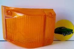 Стекло габарита ISUZU ELF 89-93 арт 2131614 L=R светло-желтое