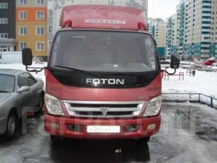 Foton. Продается грузовой фургон Фотон, 3 т., 3 705 куб. см., 3 000 кг.