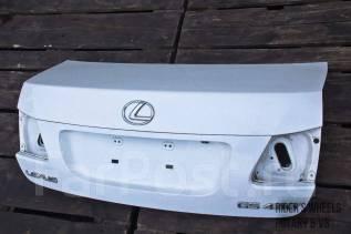 Багажный отсек. Lexus: GS300, GS350, GS430, GS460, GS450h, GS30 / 35 / 43 / 460 Toyota GS30, GRS190, GRS191, GRS195, GRS196, URS190, UZS190 Toyota GS3...