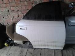 Дверь боковая правая задняя Toyota Mark II, GX90 в Сургуте