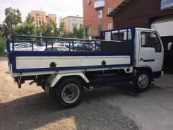 Nissan Atlas. Продаётся грузовик , 4 214 куб. см., 2 000 кг.
