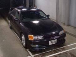 Обвес кузова аэродинамический. Toyota Chaser, JZX100