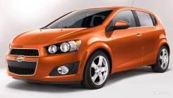 Запчасти для Шевролет Авео 2004-2017гг (Т200, Т250, Т300). Chevrolet Aveo