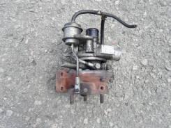Турбина. Mitsubishi Pajero Mini, H56A Двигатель 4A30