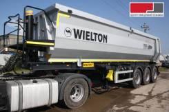 Wielton. Самосвальный полуприцеп NW3S30HP, 35 000 кг.