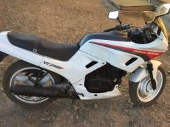 Honda VT 250F. 249куб. см., исправен, птс, с пробегом
