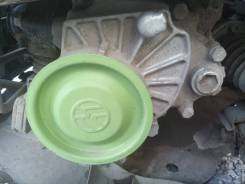 Механическая коробка переключения передач. Skoda Octavia