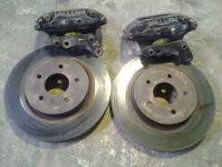Тормозная система. Nissan Skyline, HR34, BNR34, ENR34, ER34