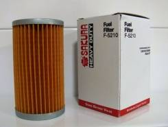 Фильтр топливный. Yanmar Komatsu Kubota