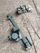 Стеклоподъемный механизм. Mitsubishi Pajero, V98W