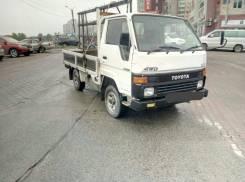 Toyota Hiace. Продам грузовик 4WD, 2 500 куб. см., 1 200 кг.