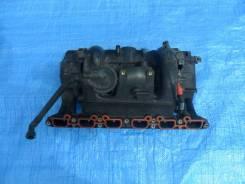 Коллектор впускной. BMW 5-Series, E39 Двигатель M54B30